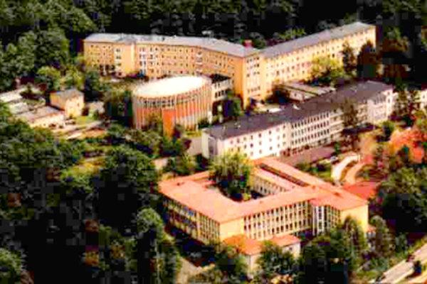 Nachmittagsbetreuung an der Theodosius-Florentini-Schule
