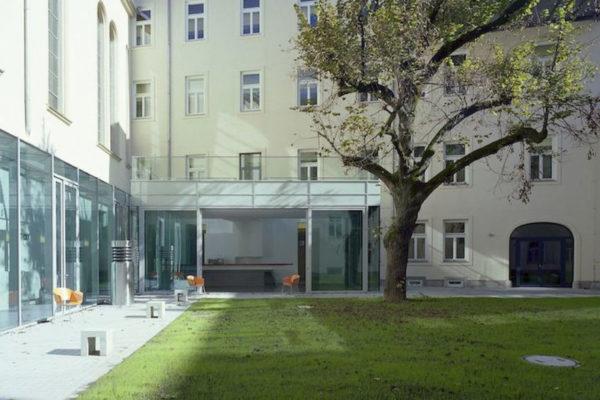 Bischöfliches Internat Graz
