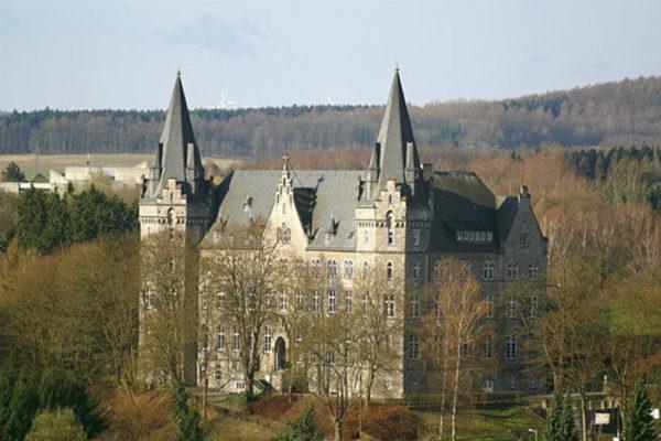 Musisches Tagesinternat der Limburger Domsingknaben