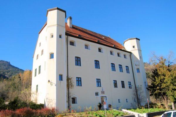 Pädagogisches Zentrum Schloss Niedernfels