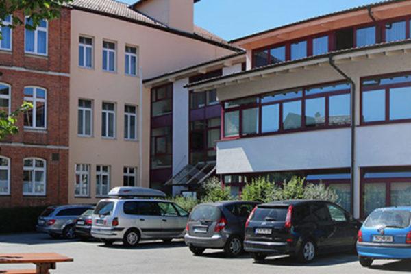 Musisches Internat Martinihaus