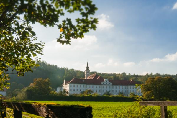 Internat der Abtei Schäftlarn